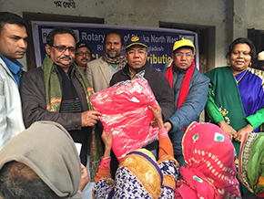HOME | Rotary Club of Dhaka North West (RCDNW)